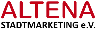 Altena Stadtmarketing e.V. Logo